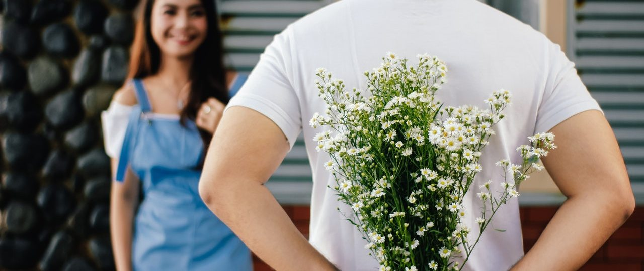 How To Handle Affairs in Marriage
