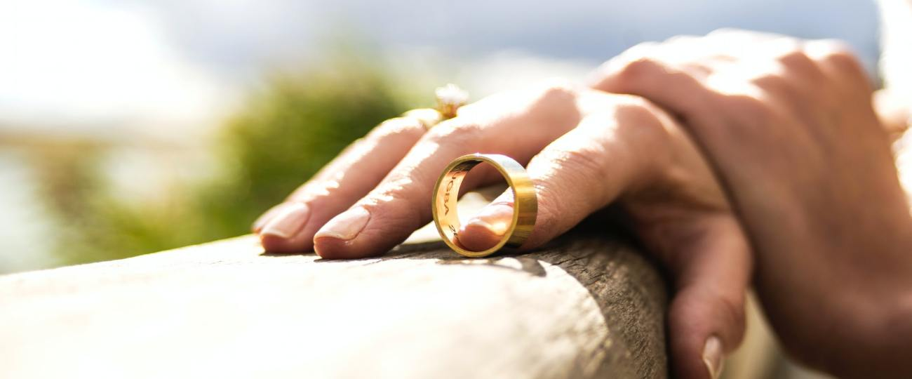 Marriage is 'For Better, For Worse'