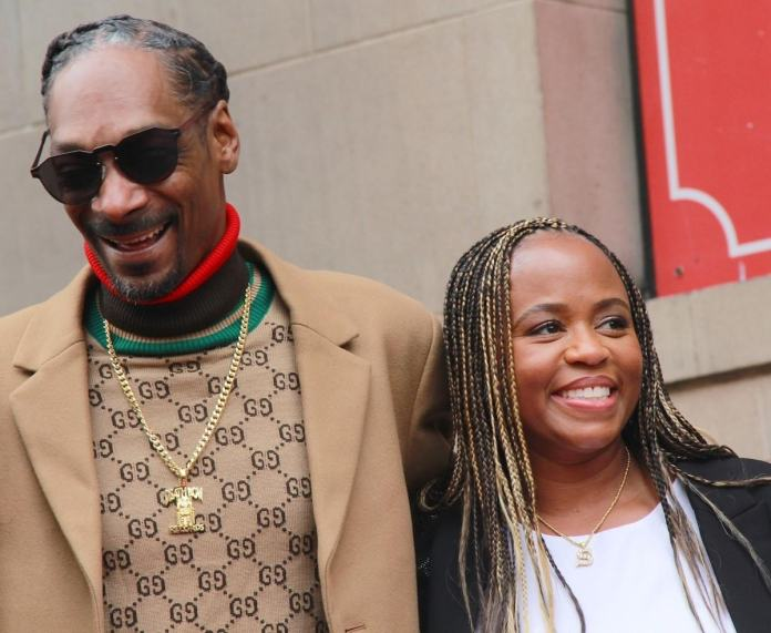 Image result for Did Snoop Dogg's Wife Leave Him After Insta Th*t Exposed Their Affair?