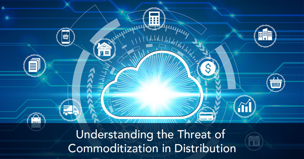 Commoditization in Distribution