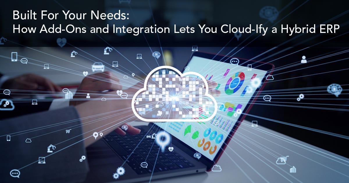 Built Integration Hybrid ERP