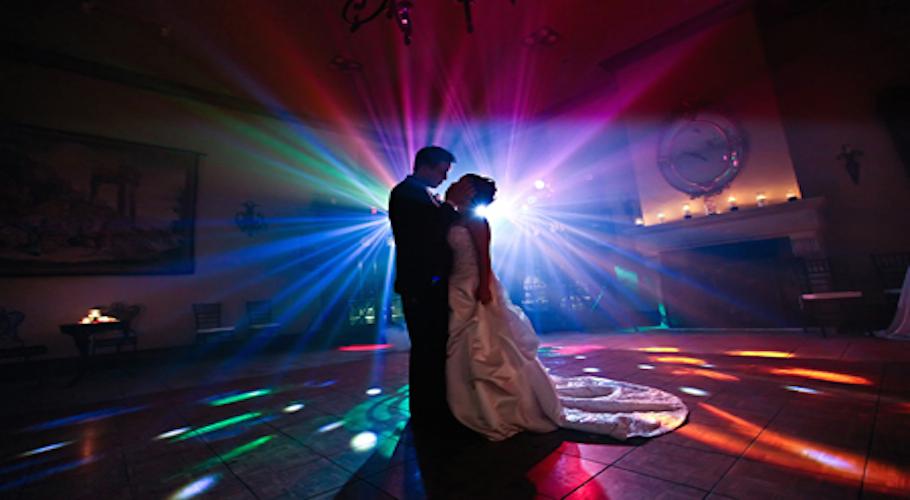 dance floor lighting kiss me dj key
