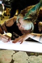 Ink'd Chronicles in Pomona