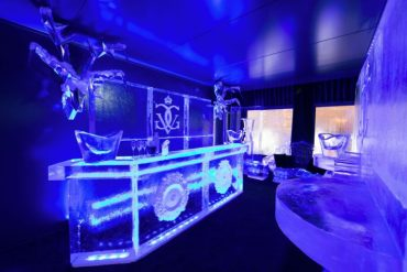 L'Ice Lounge