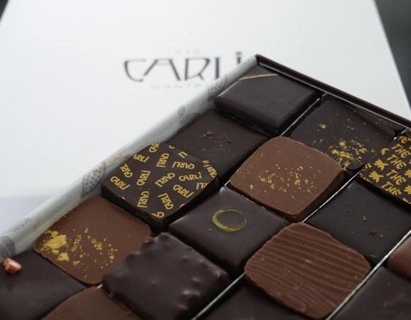 O Acheter Ses Chocolats De Nol Le Top 15 Des Meilleurs