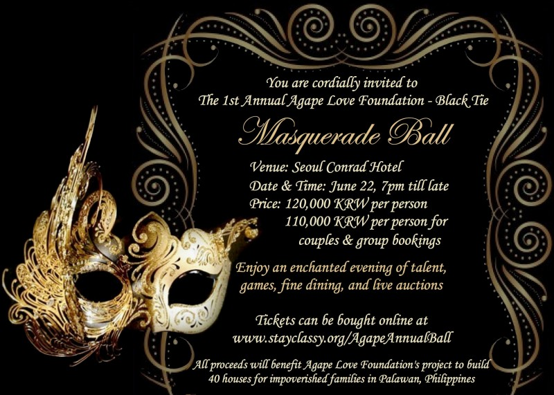 masquerade ball invitation 50th birthday masquerade party