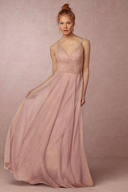 BHLDN Zaria Dress