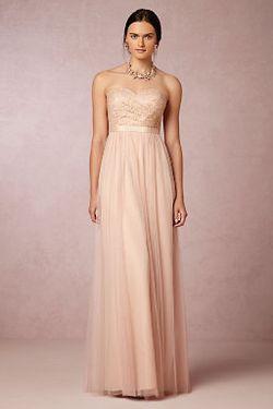 BHLDN Juliette Dress
