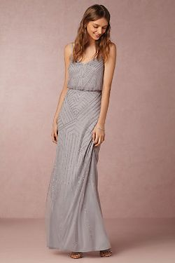 BHLDN Sophia Dress