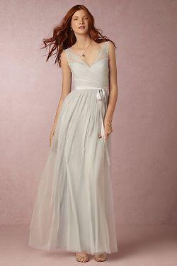 BHLDN Fleur Dress 2