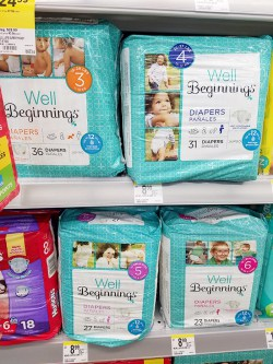 Top 5 Ways To Sleep Easier With A New Baby Featuring Walgreens Well Beginnings AD