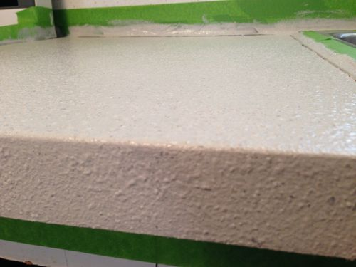 A Review of the SpreadStone Mineral Select Countertop Refinishing Kit by Daich Coatings Plus Tips and Advice