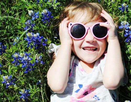 Enjoying Some Fresh Air And Wildflowers With My Kids This Spring + Win A $50 Gift Card From OshKosh B'gosh #ad #FieldsOfFun #OshKoshBgosh #OshKoshKids #BgoshKids