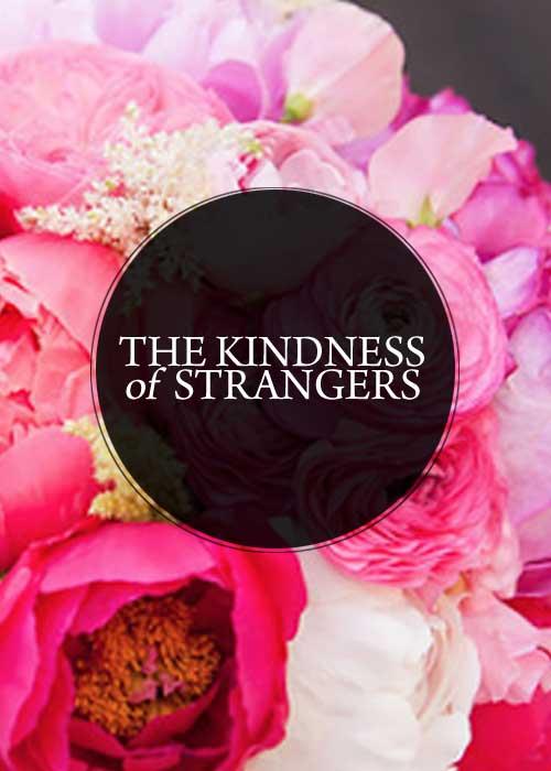 The Kindness of Strangers #babies #parenting #pregnancy #kid #infant #toddler #Thanksgiving #grateful