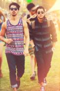 Joe Jonas and Nick