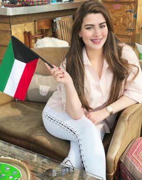 بنات كويتيات فيس بوك اجمل بنات الكويت على مواقع التواصل