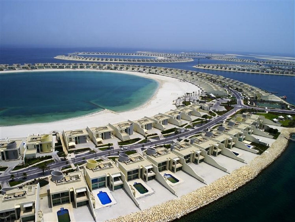 اكبر جزيرة صناعية في العالم تعرف على مساحة اكبر جزيرة