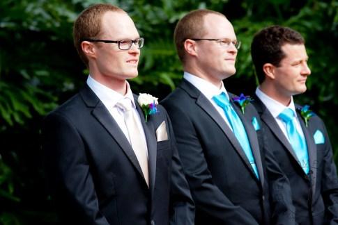 lakelands golf club wedding talia tim kiss the groom-18