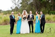 lakelands golf club wedding talia tim kiss the groom-56