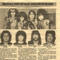 mystery men Unmasked