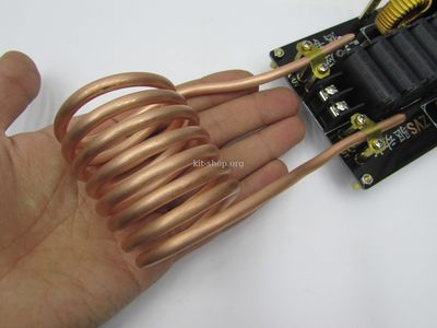 Module induction heating machine high frequency  Induction heating