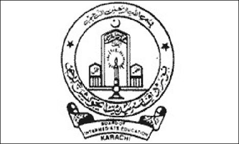 BIEK Karachi Board Inter 11th 12th Result 2017 Online FSc FA Annual biek.edu.pk 11th 12th Class Result 2017 HSSC