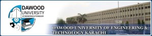 Dawood University of Engineering and Technology Karachi Mehran Jamshoro Admission 2017 in Electrical Mechanical Civil Application Form Procedure to Apply Engineering College in Sindh