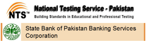 State Bank of Pakistan (SBP) Official Training Scheme (SBOTS) Graduate Employment Test for Financial Sector (GET-FS)