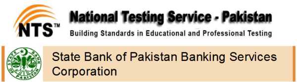State Bank Official Training Scheme (SBOTS) NTS Test 2016 Dates Answer Key Result Merit Lists