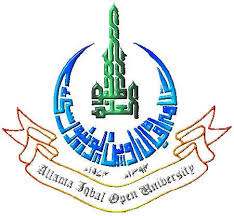 AIOU Admission 2016 Application Form Eligibility and Registration Procedure Regular & Private