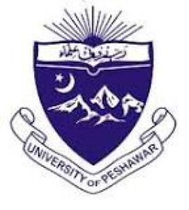 University of Peshawar Admission NAT Entry Test 2017 Online Registration Eligibility Result