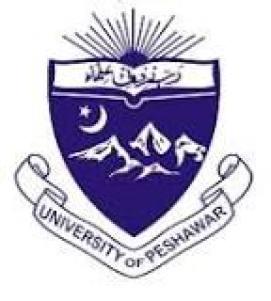 University of Peshawar Admission NAT Entry Test 2019 Online Registration Eligibility Result