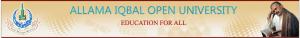 AIOU University Admission 2014 Spring and Autumn Semester Dates Eligibility Criteria Fees