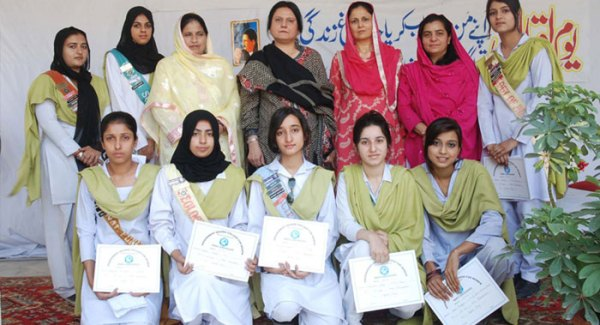 Top Best Govt & Private Colleges In Rawalpindi Islamabad Girls Boys