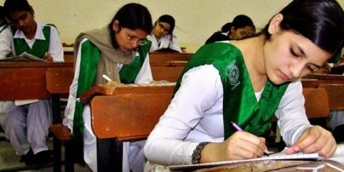 BISE All KPK Boards Matric Registration Schedule and Annual Examination 2020 Application Form Eligibility Criteria