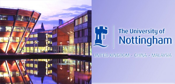 Scholarships for 2015 Developing Solutions are available for the University of Nottingham UK on this page. These Developing Solutions the University of Nottingham UK announced the Scholarship for The candidates must already hold an opportunity to begin a full-time master's degree program, which comprises MRes at Nottingham for September 2015. Almost 105 scholarships are granted to candidates. Approximately 30 scholarships will cover 100% tuition fee while almost 75 scholarships will cover 50% of the tuition fees. The Scholarships are granted to start a full-time master degree program, The University of Nottingham has an extensive scholarship portfolio for international students which aim to reward excellence and promote diversity among our student body. The applications for admission to study at Nottingham must be received at least six weeks before the scholarship closing date to enable the time for our Admissions office to process the application as well as confirm the candidate's offer, before the candidate can apply for the scholarship. Already hold an offer to start a full-time masters degree program including MRes, at Nottingham for September 2015 in an area of study within the Faculty of Engineering, Faculty of Medicine & Health Sciences, Faculty of Science, School of Geography – courses related to the area of Environment, Institute for Science & Society – courses related to the area of Science, Business School – courses allied to Operations Management, School of Law – MSc Law and Environmental Science. You must visit here to see the about more scholarship of all Universities.