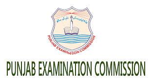 PEC Sargodha Board 5th Class Date Sheet 2017 Punjab Examination Commission