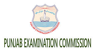 PEC Bahawalpur Board 5th Class Date Sheet 2021 Punjab Examination Commission