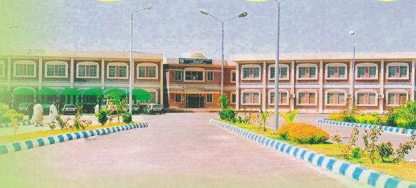 PEC DG Khan Board 8th Class Date Sheet 2017 Punjab Examination Commission