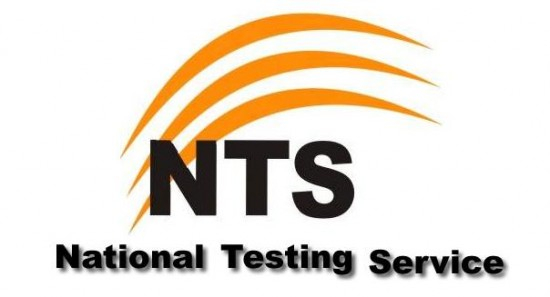 All NTS Test Roll Number Slips & Centers Lists Download National Testing Service