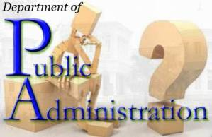 Career in Public Administration in Pakistan Eligibility Criteria Scope and University Offering Program