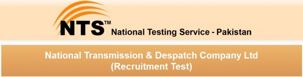 NTDC Ltd Jobs 2015 NTS Test Result Answer Key and Merit List National Transmission and dispatch Company limited