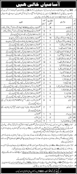 Pak Army EME 603 Workshop Jobs 2015 Lahore Driver LDC Application Form Eligibility