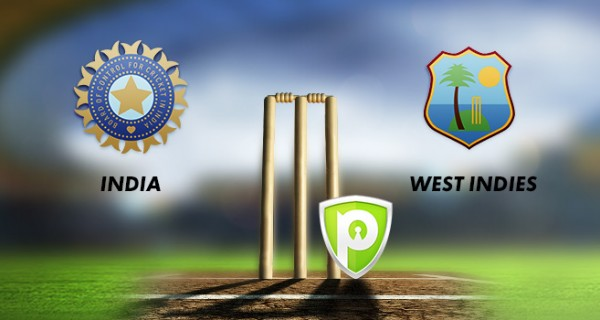 India vs West Indies ICC World Cup 2015 Match Live Score Updates Results