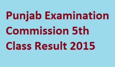 PEC Punjab 5th Class Download Sample Papers Model Papers Online Preview Grade 5th Past Papers Syllabus