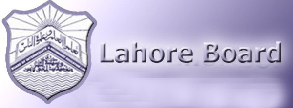 Bise Lahore 2nd Year Result 2020 Inter Part 2 Class 12th
