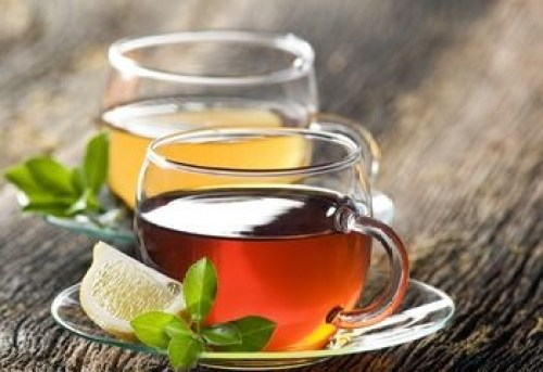 Herbal Tea Recipe For Weight Loss and Flat Belly Fast in English