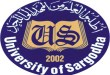 UOS University of Sargodha BA/B.Sc B.COM Part 1/2 Date Sheet 2015 For Annual Exams