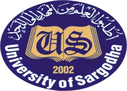 UOS University of Sargodha BA/B.Sc B.COM Part 1/2 Date Sheet 2017 For Annual Exams