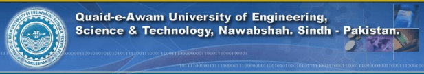 Quaid-e-Awam University of Engineering Science and Technology Admission 2017 Eligibility Criteria Form